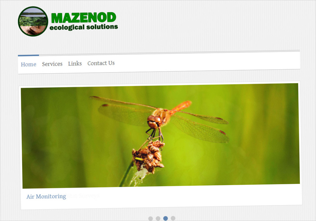 Mazenod Eco Solution