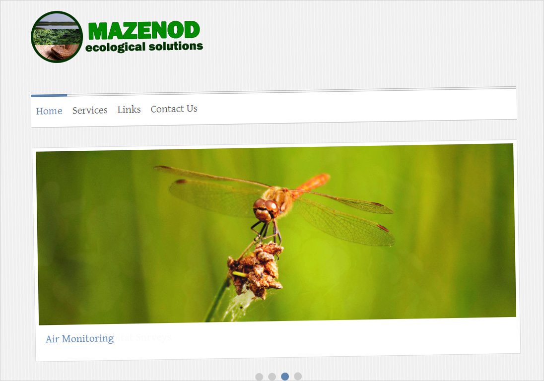 Mazenod Eco Solution