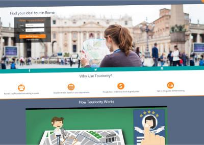 Touriocity – Bespoke Rome Travels