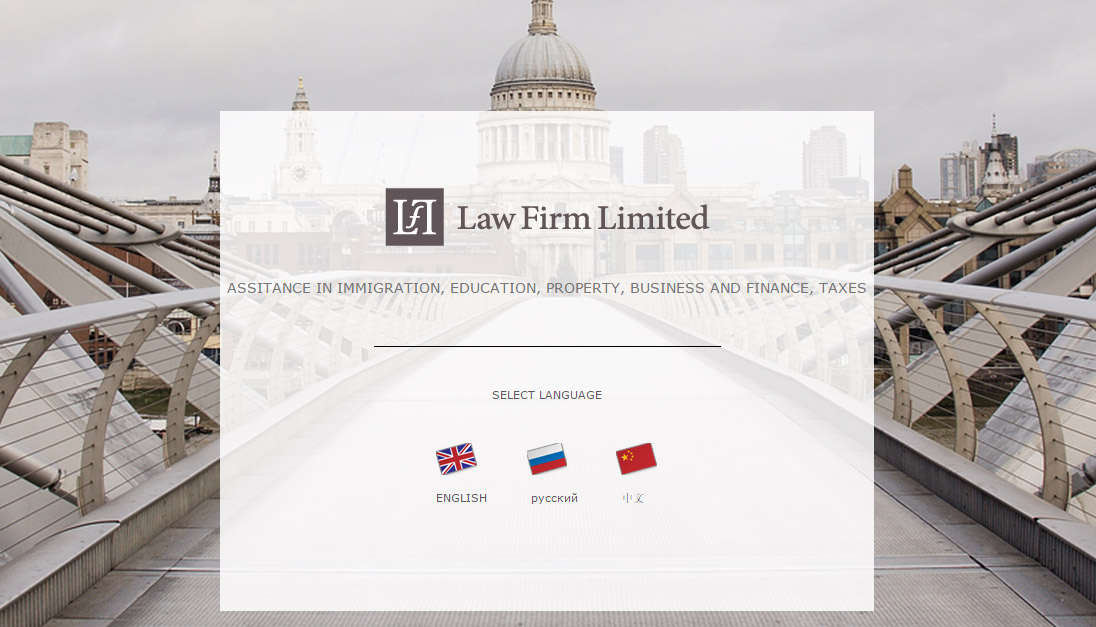 Law Firm Limited