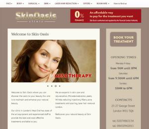 Skin Oasis Clinic