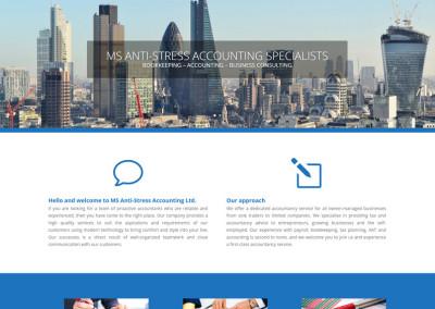 Antistress Accounting