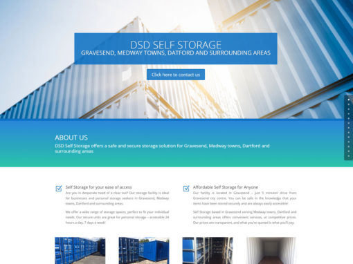 DSD Self Storage